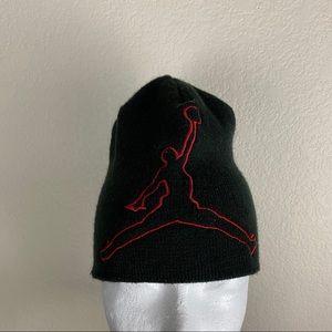 Air Jordan Logo Beanie Youth OSFM